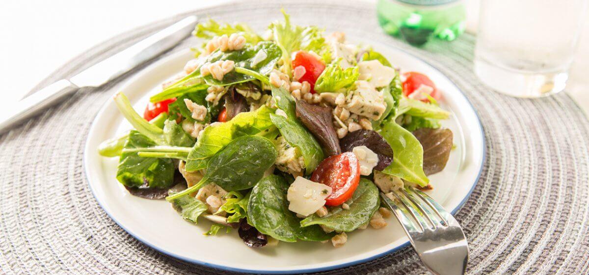 East Bank Club Food Shop Salad